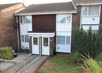 Thumbnail 2 bed terraced house for sale in Wyre Close, Paignton