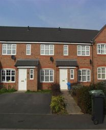 Thumbnail 3 bed terraced house to rent in Princethorpe Road, Willenhall, West Midlands WV13, Willenhall,