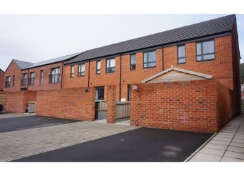 Thumbnail 2 bed semi-detached house to rent in Sir Harry Secombe Court, Swansea