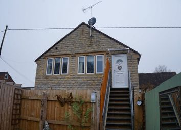 Thumbnail 2 bed flat to rent in Calne Road, Lyneham, Chippenham