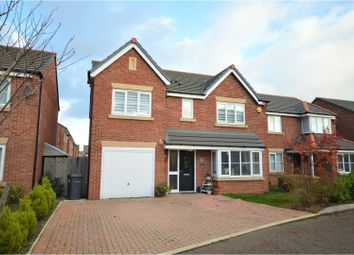 Thumbnail 4 bed detached house to rent in Braid Crescent, Liverpool