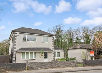 Thumbnail 3 bed detached house for sale in Ynys Y Bont, Crynant, Neath