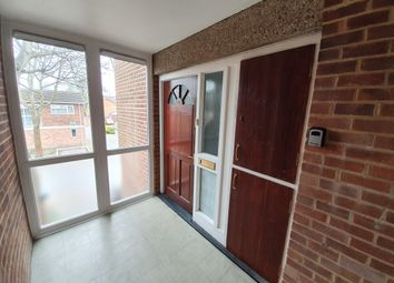 3 bed flat to rent in Derby Street, Norwich NR2