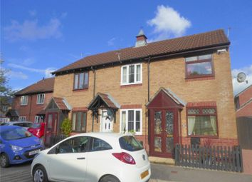 Thumbnail 1 bed terraced house for sale in Rachel Square, Newport, South Wales