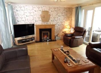 Thumbnail 2 bed end terrace house for sale in Newlands Gardens, Workington, Cumbria