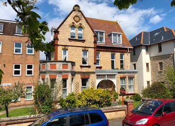 Thumbnail 1 bed flat for sale in Cranborne Road, Swanage