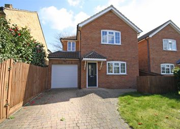 Thumbnail 4 bed property to rent in Kenton Avenue, Sunbury-On-Thames