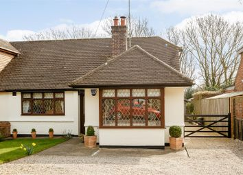 Thumbnail 2 bed bungalow for sale in Pine Close, Ingatestone