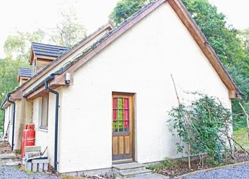 Thumbnail 1 bed flat to rent in Lentran, Inverness