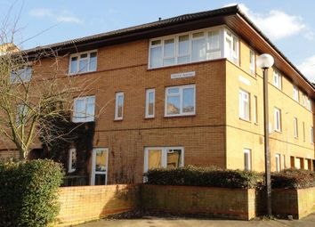 Thumbnail 2 bed flat to rent in Hutton Avenue, Oldbrook, Milton Keynes