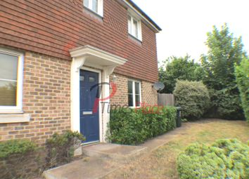 Thumbnail 3 bed end terrace house for sale in Vaughan Close, Dartford