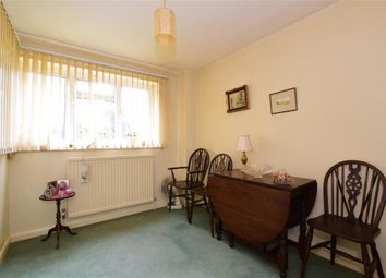 Thumbnail 3 bedroom end terrace house for sale in Sussex Close, Redbridge, Ilford, Essex