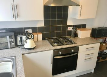 Thumbnail 2 bed property to rent in Llewellyn Street, Gilfach, Bargoed
