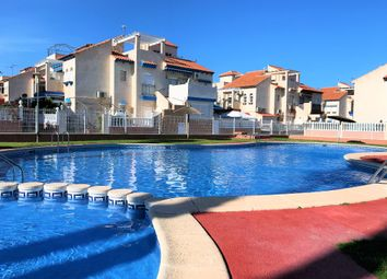Thumbnail 2 bed terraced bungalow for sale in La Florida, Orihuela Costa, Alicante, Valencia, Spain