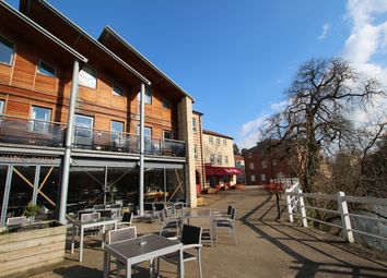 Thumbnail 1 bed flat for sale in Bridge Yard, Bradford On Avon