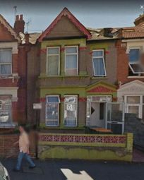 Thumbnail 4 bed property for sale in Strone Road, London