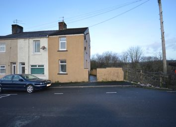 Thumbnail 2 bedroom end terrace house for sale in Birks Road, Cleator Moor, Cumbria