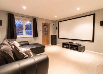 Thumbnail Semi-detached house for sale in Risingham Mead, Westlea, Swindon, Wiltshire