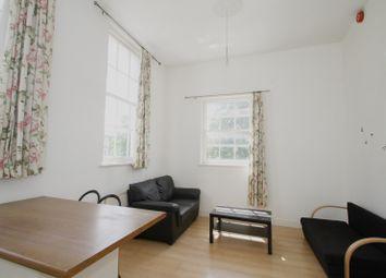Thumbnail 1 bedroom flat to rent in 237 Caledonian Road, Islington