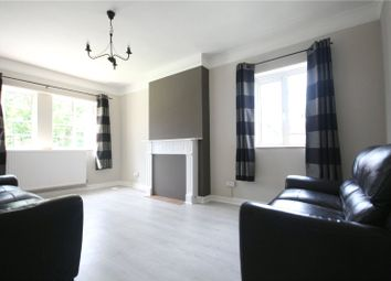 Thumbnail 2 bed flat to rent in Newland Court, Forty Avenue, Wembley, Greater London