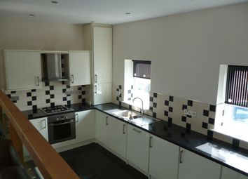 Thumbnail 2 bed flat to rent in Student Village, Gower Road, Sketty, Swansea