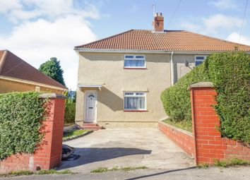 3 bed semi-detached house for sale in Middle Road, Swansea SA5