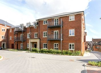 Thumbnail 2 bed flat for sale in Coleman Court, Portland Crescent, Marlow, Buckinghamshire