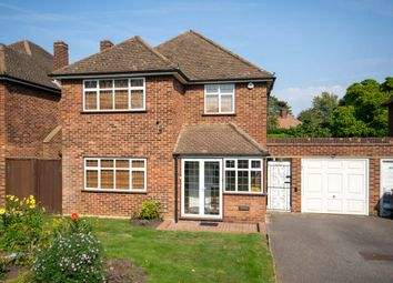 St. Thomas Drive, Pinner HA5. 4 bed detached house