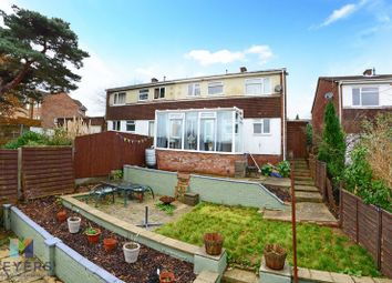 Thumbnail 2 bedroom flat for sale in Mayford Road, Branksome, Poole
