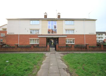 2 bed flat for sale in Hornby Flats, Linacre Road, Liverpool, Merseyside L21