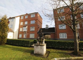 Thumbnail 2 bed flat to rent in Nodeway Gardens, Welwyn, Hertfordshire