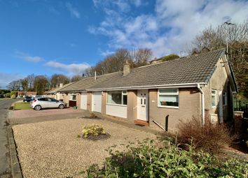 Thumbnail 3 bedroom end terrace house for sale in Balfour Avenue, Beith