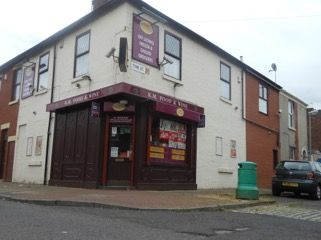 Thumbnail Retail premises for sale in Taylor Street, Preston