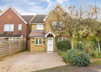 Thumbnail 4 bed property to rent in Northweald Lane, Kingston Upon Thames