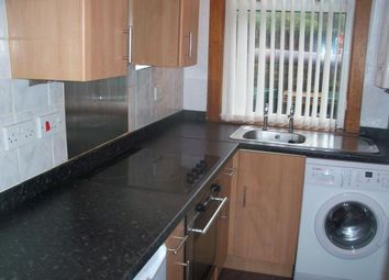 Thumbnail 1 bed flat to rent in Old Mill Road, Kilmarnock