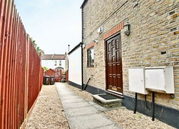 Thumbnail 2 bed property to rent in Franbarry Mews, Cross Road, Enfield, Middlesex