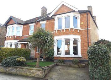 Thumbnail 4 bed semi-detached house for sale in Eltham Park Gardens, Eltham