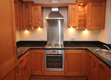 Thumbnail 2 bedroom flat to rent in Brunton Lane, North Gosforth, Newcastle Upon Tyne
