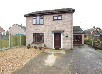 Thumbnail 4 bed detached house for sale in Anchor End, Mistley, Manningtree