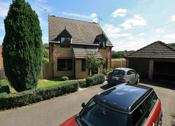 Thumbnail 2 bed semi-detached house to rent in Spring Close, Renishaw