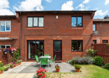 Thumbnail 3 bed terraced house for sale in Orchard Way, Aylesbury