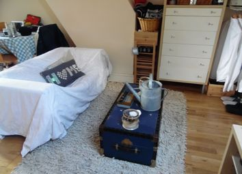 Thumbnail 1 bedroom flat to rent in Craster Road, Brixton