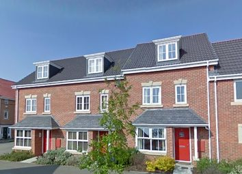 Thumbnail 4 bed terraced house to rent in 11, Neals Crescent, Grantham