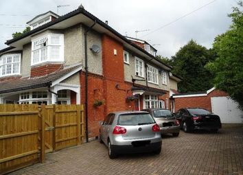 Thumbnail 2 bedroom flat to rent in Portchester Road, Bournemouth