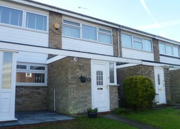 Thumbnail 2 bed terraced house to rent in Crofton Avenue, Orpington