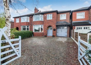 Thumbnail Semi-detached house for sale in Henfold Road, Tydesley, Manchester, Greater Manchester.