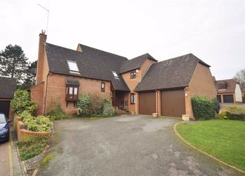 4 bed detached house for sale in Cottage Gardens, Little Billing, Northampton NN3