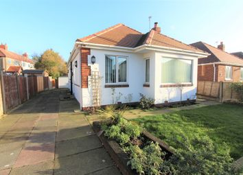 Thumbnail 2 bed bungalow for sale in Stoneway Road, Cleveleys