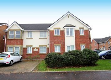 Thumbnail 2 bed flat for sale in Merton Terrace, Lytham St. Annes