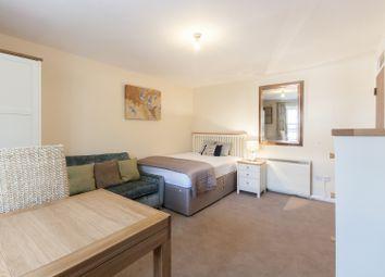 Thumbnail Studio to rent in Shirelake Close, Oxford